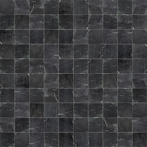 Black Marble (tileable) diffuse