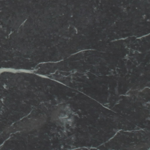 Black Marble single tile full resolution (cut out)