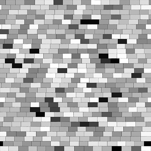 Foreign Affairs (tileable) displacement